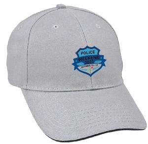 2021 National Police Weekend  Cap